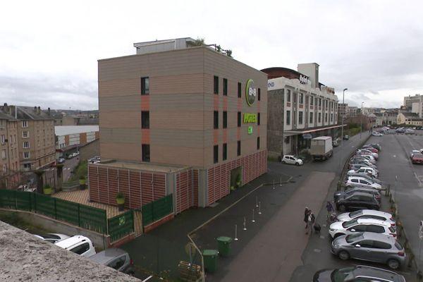 Les hôtels de Limoges verraient une baisse de leur fréquentation et de leurs réservations, depuis le début du mouvement social contre la réforme des retraites.