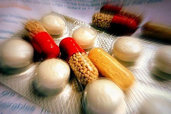 En France, 100 millions de prescriptions sont rédigées chaque mois.