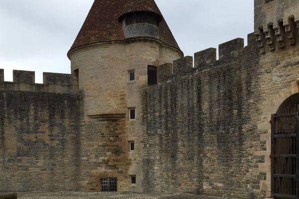 Château de Posanges (Côte-d'or)