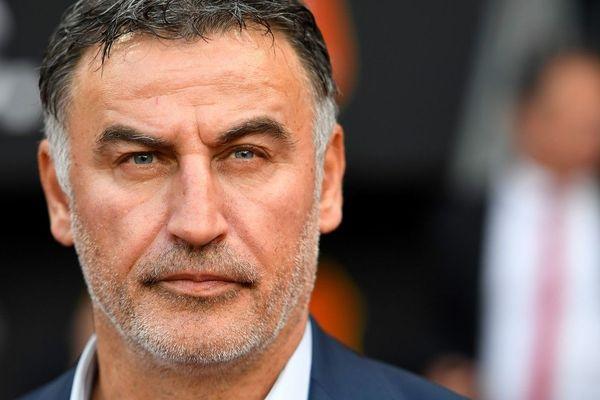 L'entraîneur du Losc attend encore au moins deux recrues pour affronter la prochaine saison de Ligue 1 et la Ligue des Champions