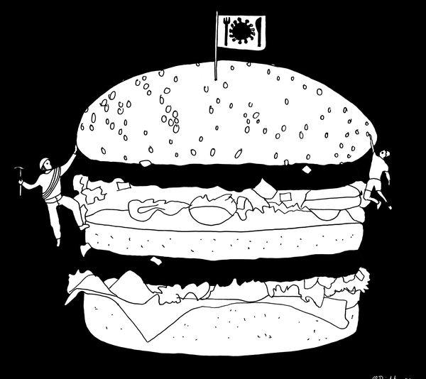 Olivier Deichtmann, slow food