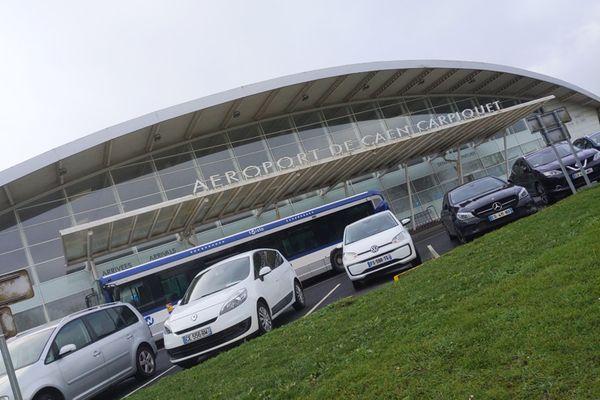 L'aéroport de Caen Carpiquet a accueilli 162 426 passagers en 2020