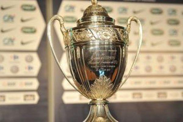 16ème de finale de la Coupe de France : l'ASNL reçevra Guingamp et le FC Metz ira à Monaco