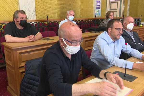 Ce mardi 25 mai, s'est tenue une réunion des maires de Corse-du-Sud. Les édiles ont interpellé les dix listes en lice pour les élections territoriales.