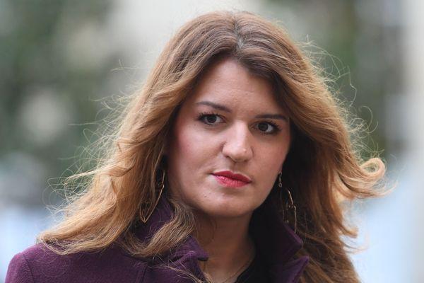 Marlène Schiappa pourrait être candidate à la mairie de Paris auprès de Benjamin Griveaux