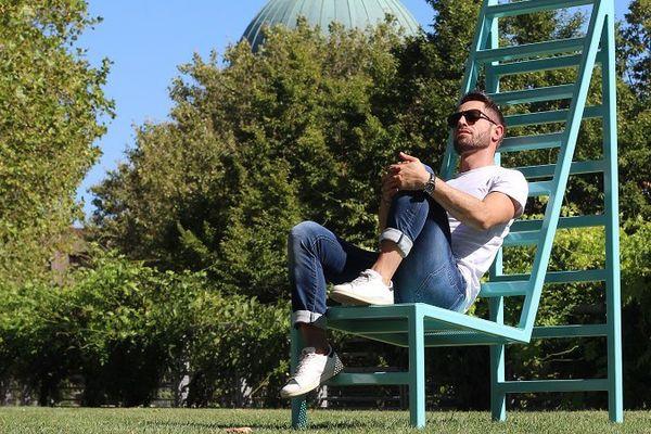 La chaise étoile