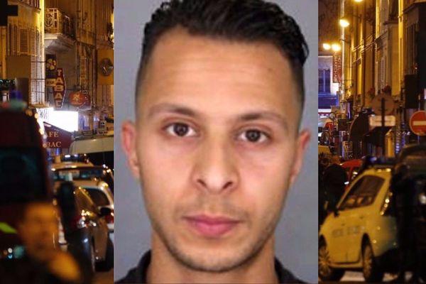 Salah Abdeslam est au cœur de l'enquête sur les attentats du 13 novembre 2015.