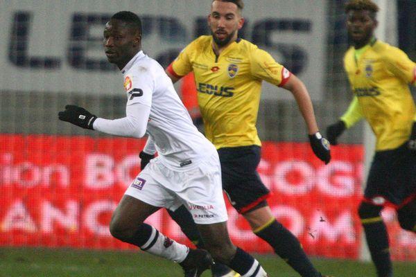 Sochaux et le Clermont-Foot ont fait match nul 3 partout lors de la 21e journée du championnat de Ligue 2