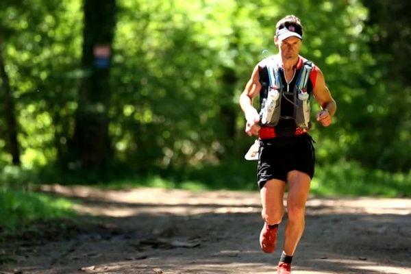 Ils étaient près de 1200 à participer aux différents trails organisés sur trois jours autour de Volvic, dans la chaîne des Puys.