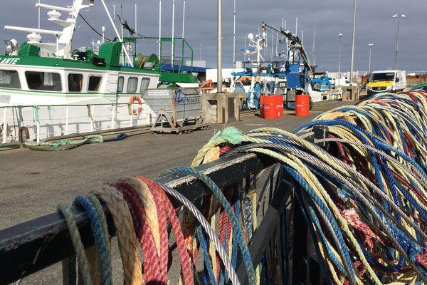 Les pêcheurs ligériens pourraient ne plus avoir accès au zones de pêche du Royaume-Uni
