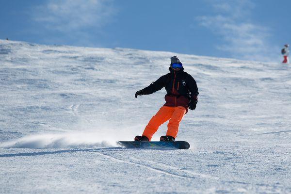 Vous pourrez skier jusqu'au 29 avril dans certaines stations des Hautes-Alpes.