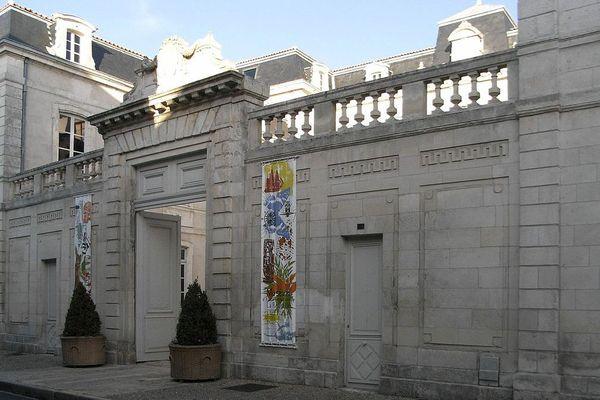 Le Muséum de La Rochelle, labellisé Musée de France, abrite des collections depuis le XVIIIe siècle