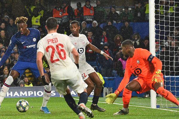 Le LOSC quitte la Ligue des Champions avec un seul point après sa défaite face à Chelsea (2-1)