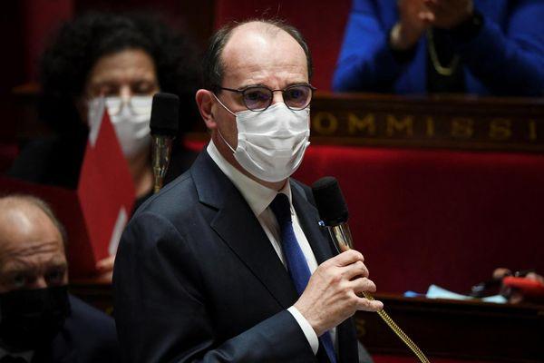 Le Premier ministre Jean Castex (photo d'illustration) - AFP