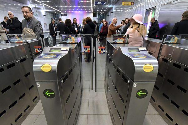 Les usagers du métro toulousain vont connaître une matinée de galère ce lundi.