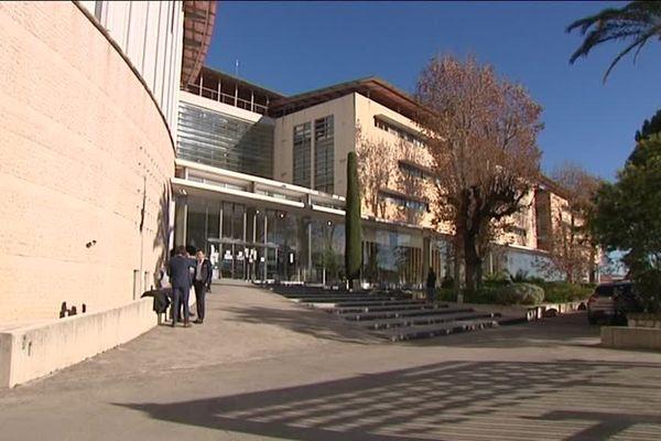 Le tribunal correctionnel de Grasse a condamné l'homme à 18 mois de prison.