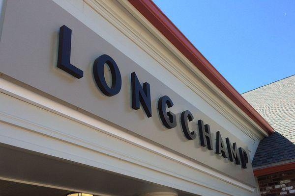 Sur les sept usines de Longchamp, six sont en France.