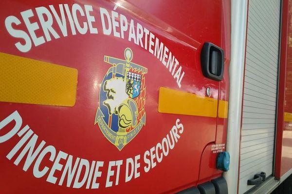 SDIS du Finistère