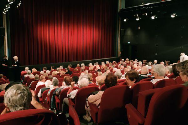 Théâtre Tête d'Or à Lyon. Les spectacles victimes de la crise du Coronavirus seront reportés pour le plaisir des abonnés