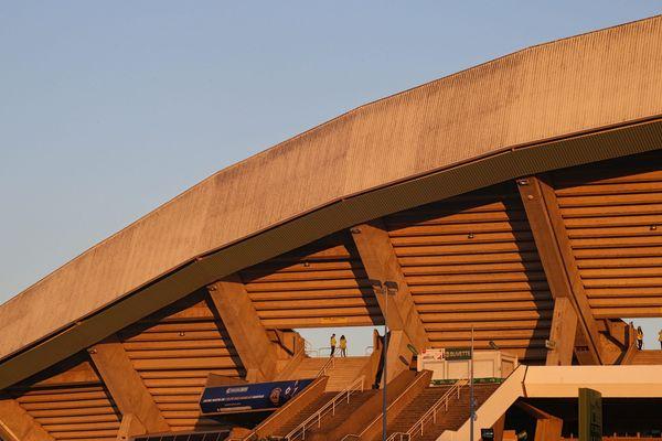 Plusieurs matchs ont déjà été reportés au stade de la Beaujoire de Nantes depuis le début du mouvement des gilets jaunes.