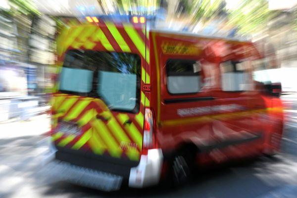 La victime, tombée d'un pont à Port-sur-Saône ce lundi 10 février, était âgée de 79 ans.