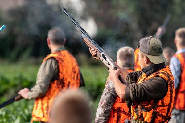 Ouverture de la chasse le 16 septembre 2018