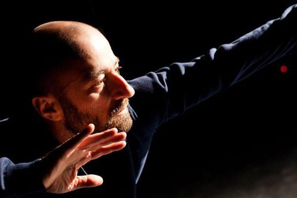 Le chorégraphe Alban Richard prendra la direction du centre chorégraphique national de Caen le 1er septembre prochain.