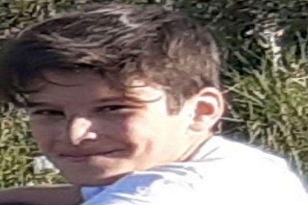 Ali, 11 ans, disparu de Calvisson, entre Nîmes et Sommières dans le Gard, dans la nuit du 30 au 31 mars 2020. - archives.