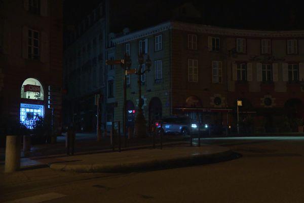 Une panne d'électricité géante a plongé Limoges dans le noir, ce jeudi 3 septembre au soir.