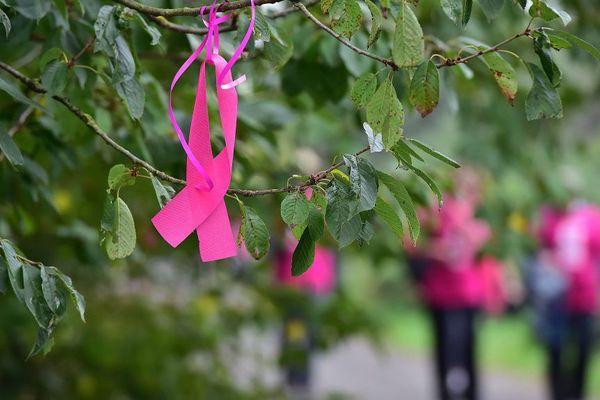 Le mois d'octobre est marqué par de nombreuses opérations pour sensibiliser au dépistage du cancer du sein.