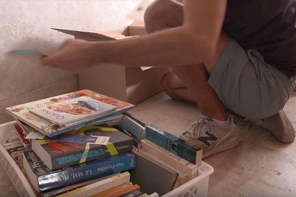 Recyclivre a collecté près de quatre millions de livres en France.