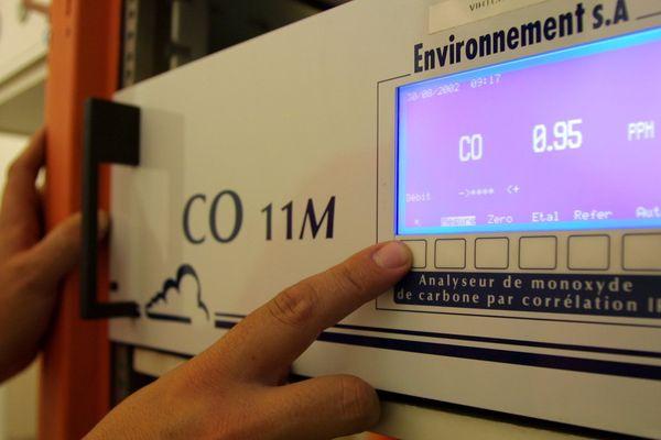Air Pays de la Loire mesure la qualité de l'air dans la région