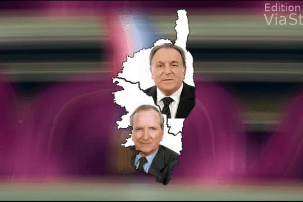 Deux sièges à renouveler en Corse pour les élections sénatoriales le 28 septembre prochain