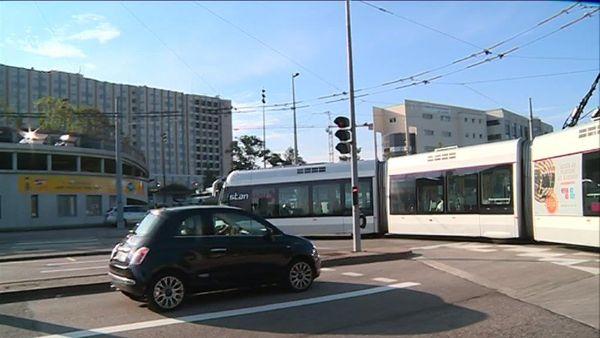Avec le report du projet de tramway, la question des mobilités sera au centre des débats des prochains mois.