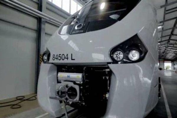 D'ici 2015 ce ne seront pas moins de 173 trains qui devront être livrés à 12 régions de France.