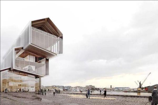 Le projet du cabinet d'architecte Kengo Kuma ne verra pas le jour