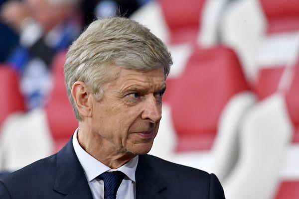 """Arsène Wenger sera l'entraîneur de l'équipe UNICEF lors du match de gala du 13 octobre prochain entre l'OM et l'Unicef pour le """"match des Héros""""."""