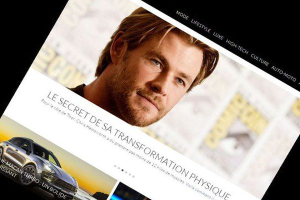 L'éditeur numérique tourquennois du site Gentside se développe à l'international.