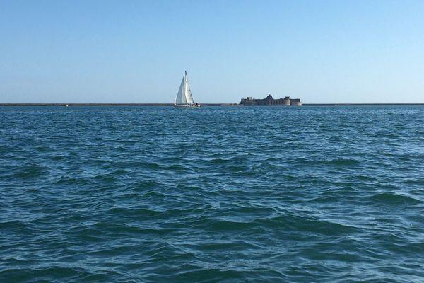 La saison des opérations de contrôles en mer est lancée