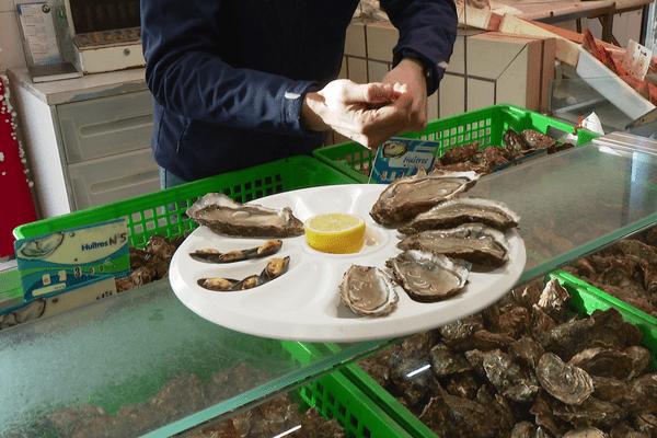 Les huîtres de Vendée se portent bien