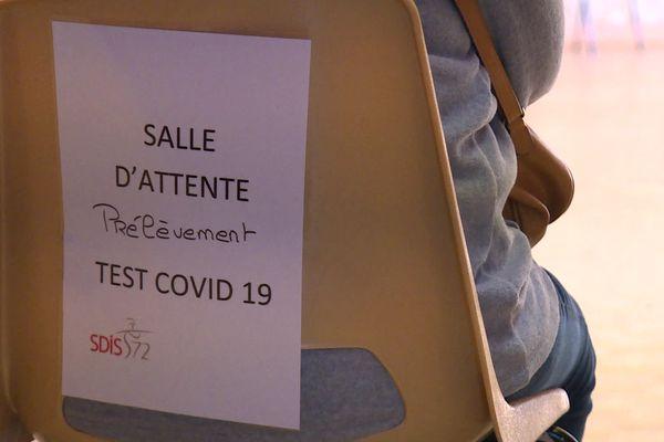 A Louplande, l'école primaire Mozart restera fermée jusqu'au 7 avril.