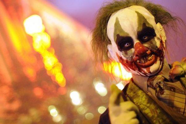 Le phénomène des clowns menaçants prend de l'ampleur, les gendarmes sont vigilants.