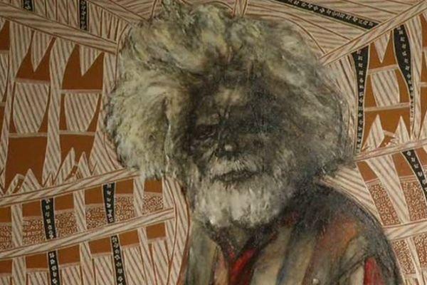 """Exposition """" Mémoires Vives. Une Histoire de l'Art Aborigène """""""