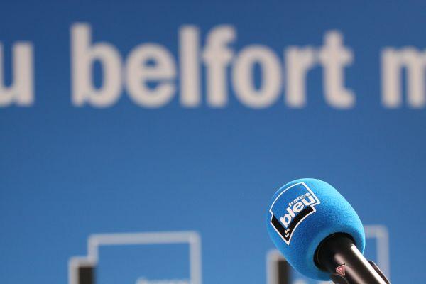 France Bleu Belfort Montbéliard - France 3 Matin : lancement mardi 8 juin à 7h00, sur le nouveau canal 32 de la TNT.