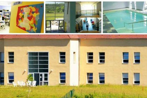 La clinique Jouvence Nutrition, située en Côte-d'Or, est spécialisée dans l'accompagnement des personnes souffrant de troubles des comportements alimentaires.