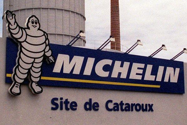 """Un rapport décrit l'usine Michelin de Cataroux comme """"obsolète"""" et de """"moins en moins adaptée au besoin du produit""""."""