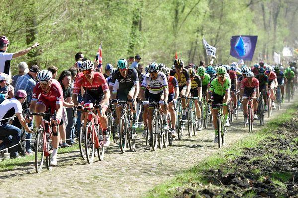 Paris-Roubaix, à suivre ce dimanche en direct streaming sur France 3 Hauts-de-France