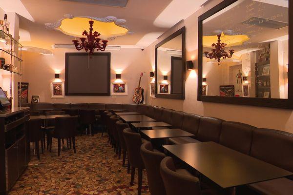 Les restaurants ont beaucoup eu recours au Prêt Garanti par l'Etat pendant la crise sanitaire