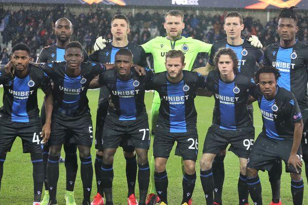 Le FC Bruges déclaré champion ?