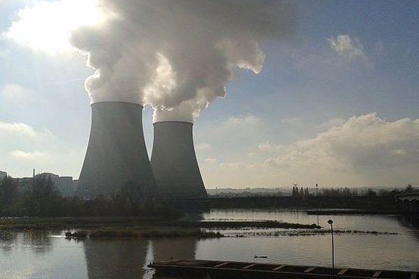 Incident niveau 1 à la centrale nucléaire de Belleville-sur-Loire (Cher)